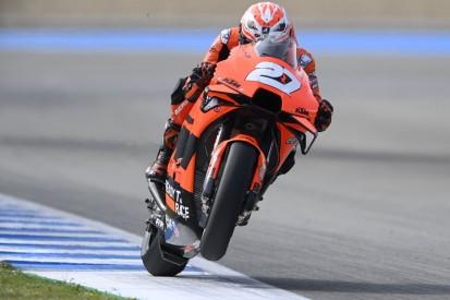 Fast zwei Wochen nach Jerez-Rennen: Strafe gegen Lecuona ändert Ergebnis