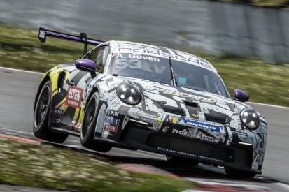 Porsche-Carrera-Cup Oschersleben 2021: Erster Sieg für Ayhancan Güven