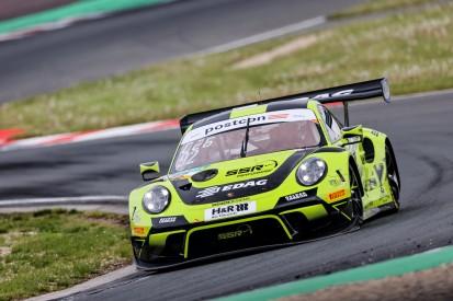 ADAC GT Masters Oschersleben 2021: Porsche-Sieg bei verrücktem Wetter