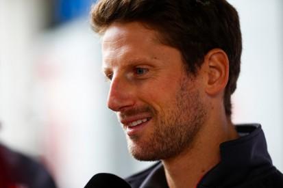 Romain Grosjean enttäuscht von F1-Kollegen: Kaum Kontakt nach Unfall