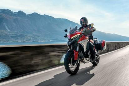 Motor Valley Experience: Motorradtour durch das Land der Geschwindigkeit