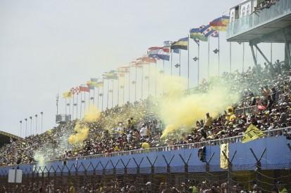 MotoGP in Assen: Dutch TT 2021 soll mit 11.500 Fans pro Tag stattfinden