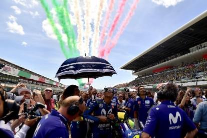 MotoGP Mugello 2021: TV-Übertragung, Zeitplan & Livestream
