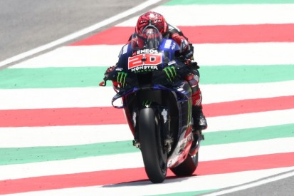 MotoGP-Quali in Mugello 2021: Vinales raus in Q1, Quartararo-Rundenrekord