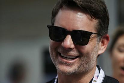NASCAR-Legende Jeff Gordon: Angebote von zwei Formel-1-Teams abgelehnt