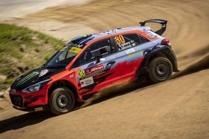 Oliver Solberg: Nächste Chance im WRC-Auto bei der Safari-Rallye