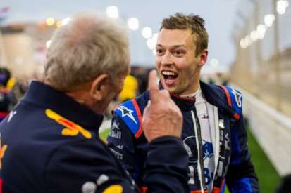 Kwjat zurück zu Red Bull? Stolz würde dem im Weg stehen!