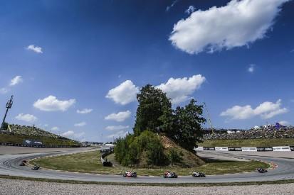 MotoGP Sachsenring 2021: TV-Übertragung, Zeitplan & Livestream