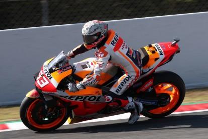 MotoGP-Liveticker Sachsenring: Bestzeit Marquez, Quartararo gestürzt