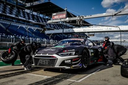 DTM-Regeländerungen 2021: Audi-Teams bei Boxenstopps im Vorteil
