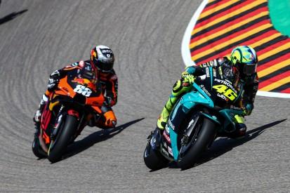 MotoGP-Liveticker Sachsenring: Quartararo P1, einige Stürze in FT3