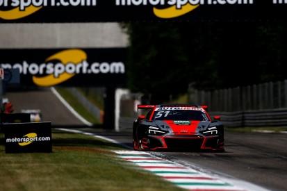 DTM passt BoP nach erstem Qualifying an: Änderungen bei Audi, BMW & Ferrari