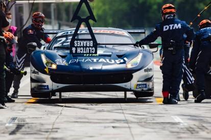 """""""Zwei Sekunden geholt"""": AMG gegen AF Corse an der Box chancenlos?"""
