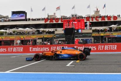 McLaren: Im Qualifying sind Ferrari und Gasly einfach besser