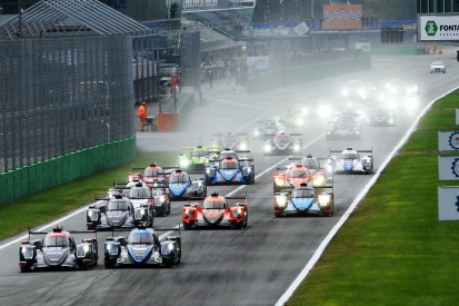 WEC fährt in Monza vor Zuschauern, Zweifel an Fuji