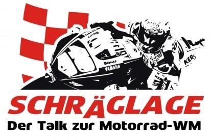 Schräglage: Hol dir den Podcast zur Motorrad-WM auf dem Sachsenring