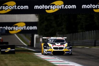 Schnellste GT3-Serie? Warum die DTM in Monza langsamer war als die GTWCE