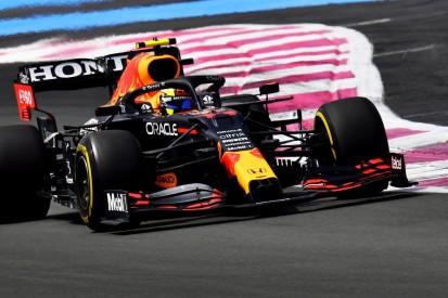 Helmut Marko lobt Sergio Perez: Sieg nur dank ihm möglich