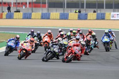 MotoGP-Kalender 2021 angepasst: Motegi gestrichen, neue Termine für zwei Events