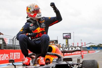 """Formel-1-Liveticker: Verstappen-Zukunft: Am liebsten noch """"15 Jahre"""" bei Red Bull"""