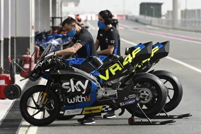 Offiziell: Valentino Rossis VR46-MotoGP-Team startet 2022 mit zwei Ducatis