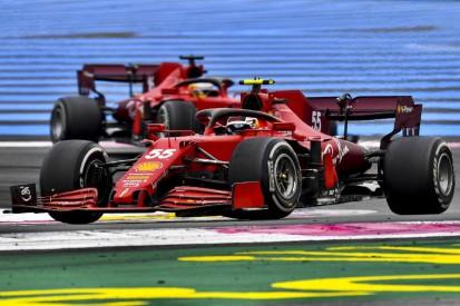 Nach Frankreich-Desaster: Ferrari arbeitet intensiv an Problemlösung