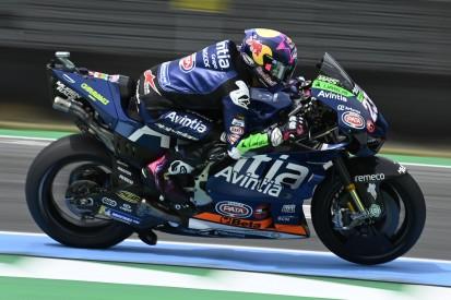 MotoGP 2022: Enea Bastianini bekommt bei Gresini eine 2021er-Ducati