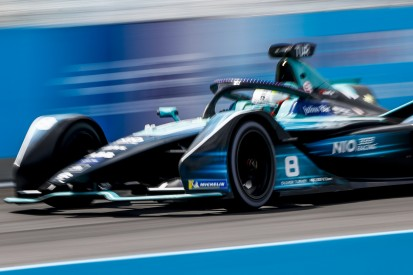 Trotz Leistungssteigerung: NIO über letzten Platz in der Formel E enttäuscht