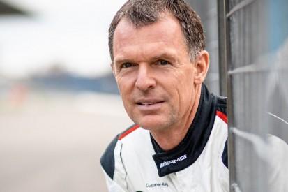 Comeback am Nürburgring: Hubert Haupt schreibt DTM-Geschichte