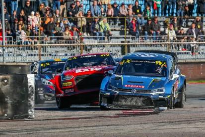 WRX ändert Kalender für 2021 erneut: Rallycross-WM mit Double-Header in Riga