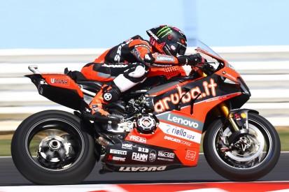 WSBK Assen FT1: Ducati vor Kawasaki - Jonas Folger mit Aufwärtstrend