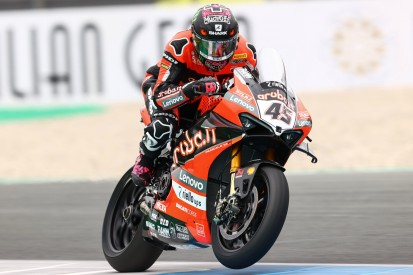 WSBK Assen FT3: Ducati vor Yamaha, Jonas Folger mit weiterer Steigerung
