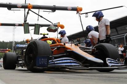McLaren kündigt an: Neue Teile in Budapest für Kampf gegen Ferrari