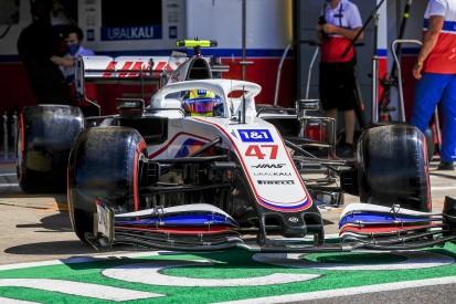 Haas plant, Mick Schumachers Sitzproblem für Ungarn zu lösen