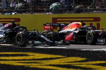 Antrag abgelehnt: FIA rollt Unfall von Hamilton & Verstappen nicht neu auf