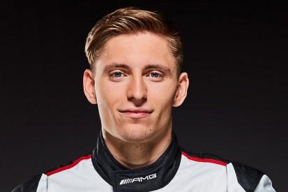 DTM: Maxi Buhk ersetzt Gary Paffett auch in Zolder im Mücke-Mercedes