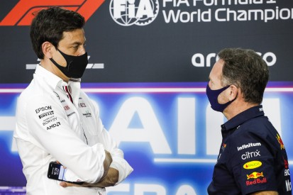 """""""Ging einen Schritt zu weit"""": Wolff hofft auf Deeskalation im Streit mit Red Bull"""