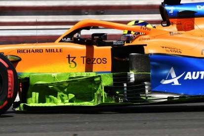 McLaren unschlüssig: Sind die Updates ein Fortschritt?