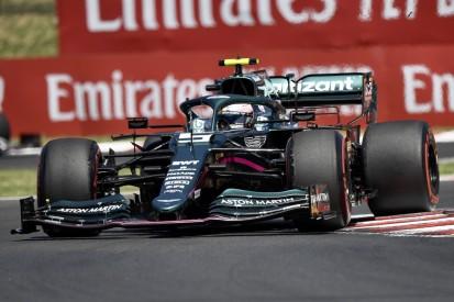 """Vettel kämpft mit Untersteuern: """"Sonst wäre mehr drin gewesen"""""""
