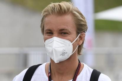 """Rosberg über Silverstone-Crash: """"Max hat alles ziemlich korrekt gemacht"""""""