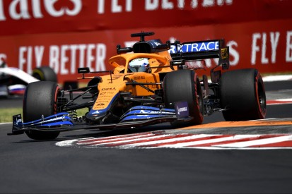 """Daniel Ricciardo: """"Das Bremsen habe ich inzwischen ganz gut im Griff"""""""