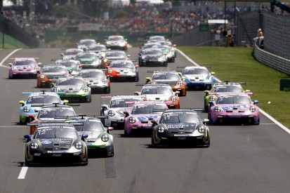 Porsche-Supercup Budapest 2021: Ten Voorde nachträglich zum Sieger erklärt