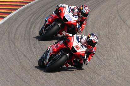 """Pramac wartet auf ersten MotoGP-Sieg, aber """"das ist nicht unser Hauptziel"""""""