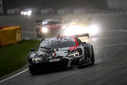 """24h Spa 2021: Audi verpasst Sieg knapp - Vanthoor fühlt sich """"ziemlich schlecht"""""""