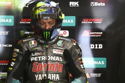 Red-Bull-Ring nicht optimal für Yamaha: Valentino Rossi bremst die Erwartungen