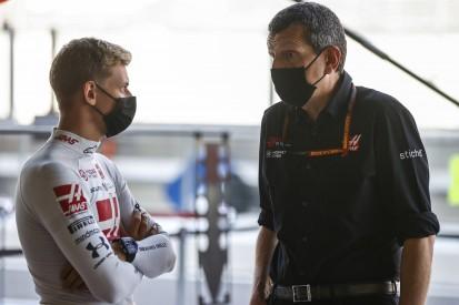 So reagiert Günther Steiner auf die Frontalattacke von Ralf Schumacher