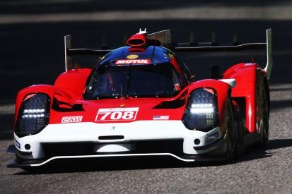 24h Le Mans 2021: Glickenhaus beim Testtag am schnellsten