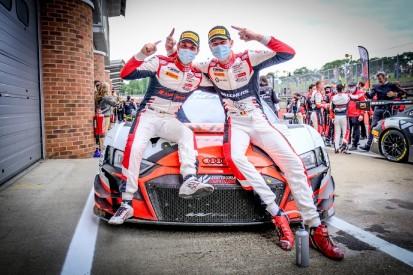 GTWC-Sprint-Champion Weerts: Wie ihm das ADAC GT Masters geholfen hat