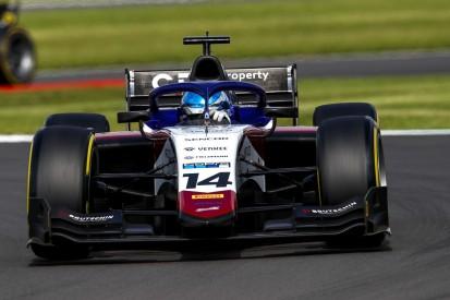 David Beckmann verliert Formel-2-Cockpit an Enzo Fittipaldi