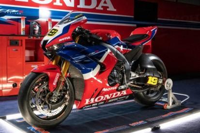 Honda 2022: Tom Sykes und Chaz Davies zeigen großes Interesse